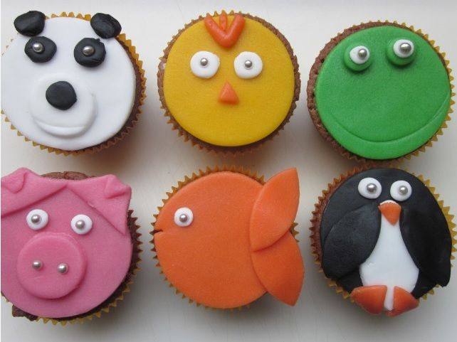 17 best images about cupcake inspiratie on pinterest angry birds cupcakes the o 39 jays and search. Black Bedroom Furniture Sets. Home Design Ideas