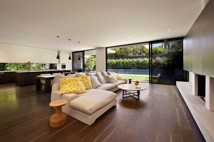 Malvern House by Canny Design