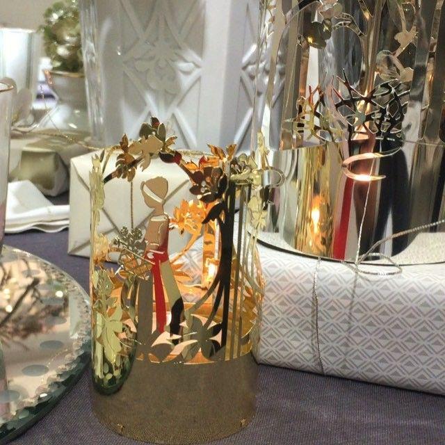 Table decoration - Harrogate Fair