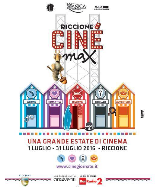 Riccione CinéMax.
