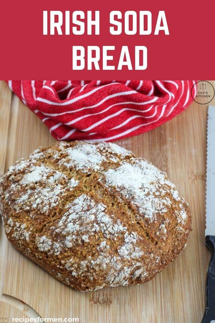 Irish Soda Bread Irish Soda Bread Easy Irish Soda Bread Recipe Traditional Irish Soda Bread Recipe Iris In 2020 Irish Soda Bread Irish Soda Bread Recipe Soda Bread