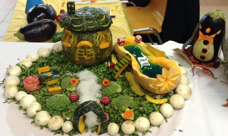 Best images about fruit carving on pinterest coffee