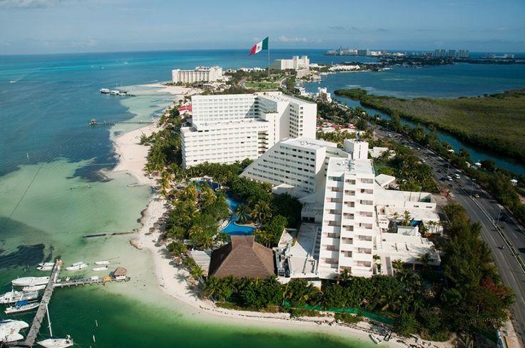Cancún, un destino paradisíaco