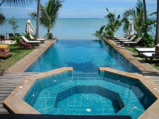 17 best images about swimming pool designs on pinterest for Pool design trends