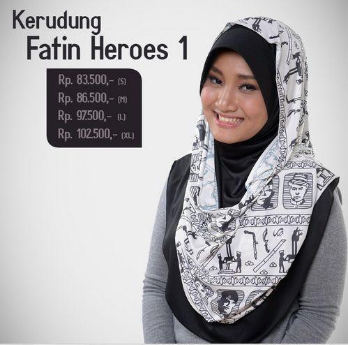 Kerudung Rabbani Fatin Heroes 1