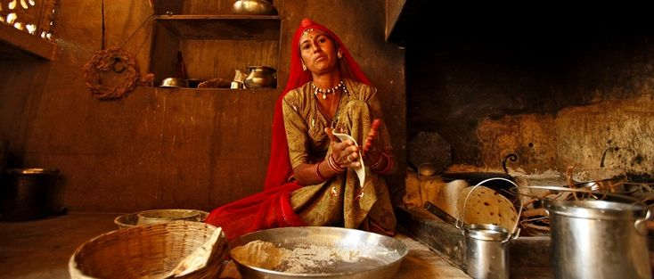 25 best ideas about indian culture and tradition on pinterest india culture culture and for Traditional indian kitchen design