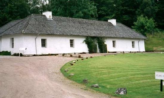 Clan cameron Museum, Achnacarry, Spean Bridge, Inverness