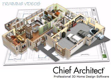 Chief architect home designer pro crack - Home design