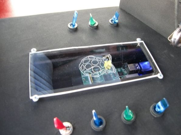 Raspberry Pi based Carputers - some ideas to get you started