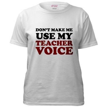 :): Teacher Friends, Schools, Awesome Teachers, Teacher Voice, So True, So Funny, T Shirts, Public Sometimes, Kid