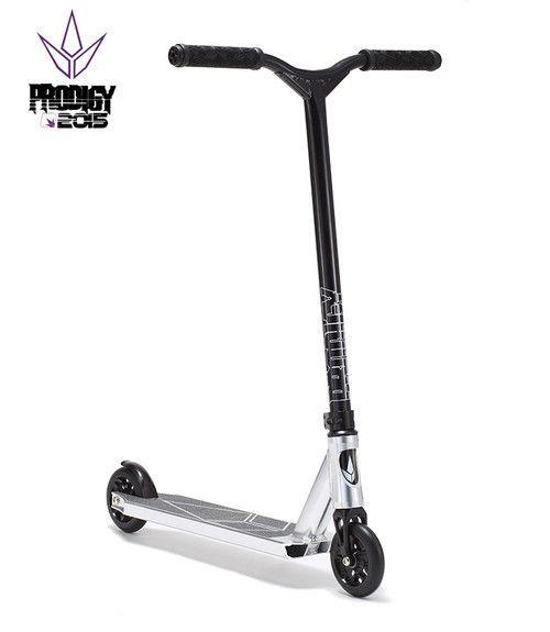 Envy Prodigy Pro Scooters | Polished – $209.99