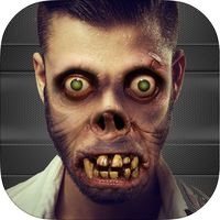 Zombie Booth Scary Face Photo Editor Camera Free by iDevver Apps Limited