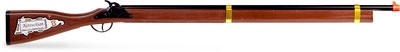 Kentucky Long Rifle (Old Fashioned Toy) 45% Off: Vision Forum