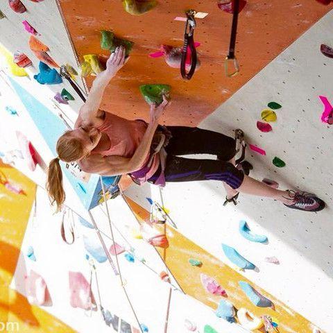 Rock Climbing The AMGA Single Pitch Manual How To Climb Series