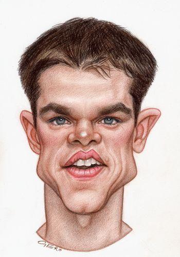 Matt  Damon  ~ Ʀεƥɪииεð вƴ╭•⊰✿ © Ʀσxʌиʌ Ƭʌиʌ ✿⊱•╮