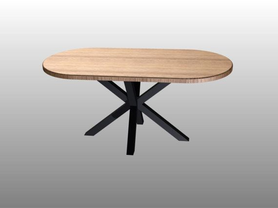 Kitchen Table Base Industrial Table Dining Table Base Furnitures Height 26 32 Xsavi 60 60 Oval Tabletop Dining Table Bases Kitchen Table Table Base