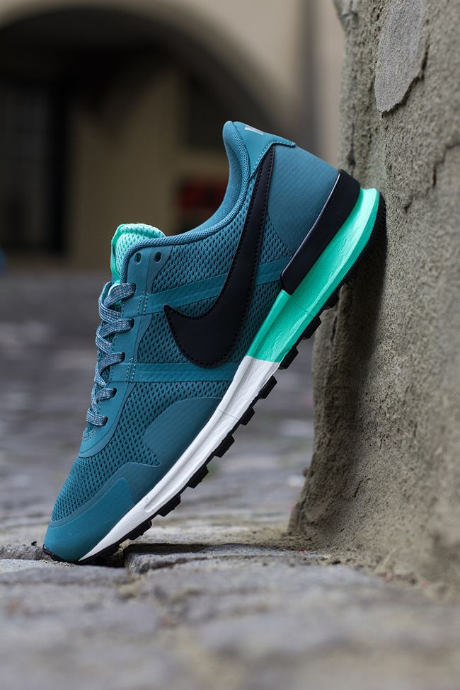 "Nike Air Pegasus 83/30 ""Mineral Teal"" Like our FB page https://www.facebook.com/effstyle"
