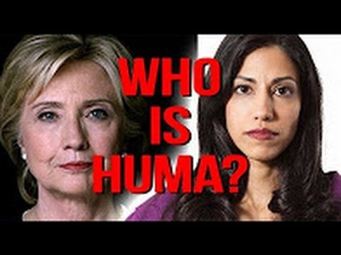 Anonymous Released Video Exposing Huma Abedin Days Before FBI Announcement