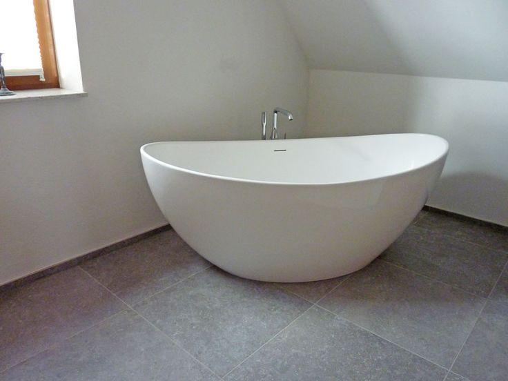 Die besten 25+ Gusseiserne badewanne Ideen auf Pinterest Rosa - freistehende badewanne einrichten modern
