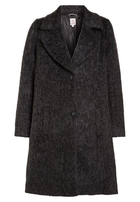 08400528d00cfe Kleding Esprit Mantel - grey anthracite Antraciet  € 89