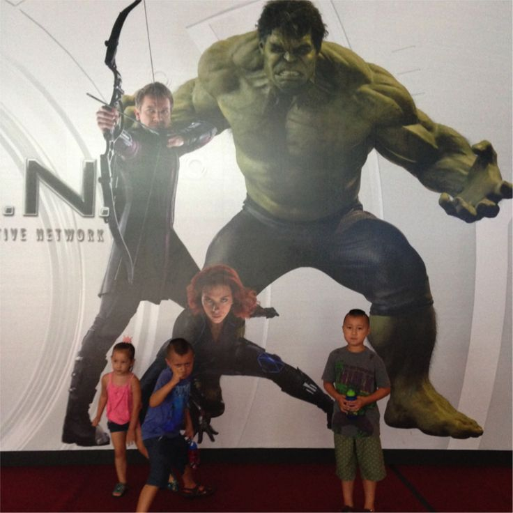 Marvel Avengers STATION Exhibition at the Korean War Memorial and Museum