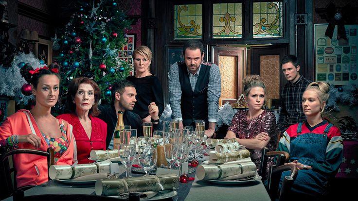 EastEnders Season 33 Episode 113 : 18/07/2017