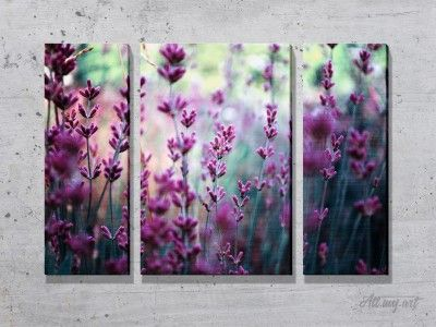 Триптихи с изображением природы. #картина #модульнаякартина #декор #интерьер #дизайнинтерьера #уют #атмосфера