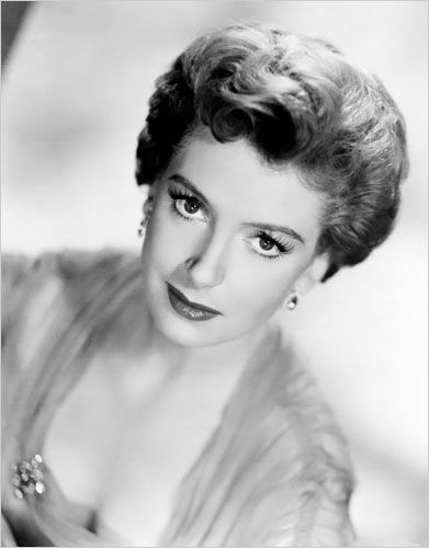 Deborah Kerr  9/30/21 - 10/16/07    NOTABLE FILMS  The King and I, The Innocents, From Here To Eternity
