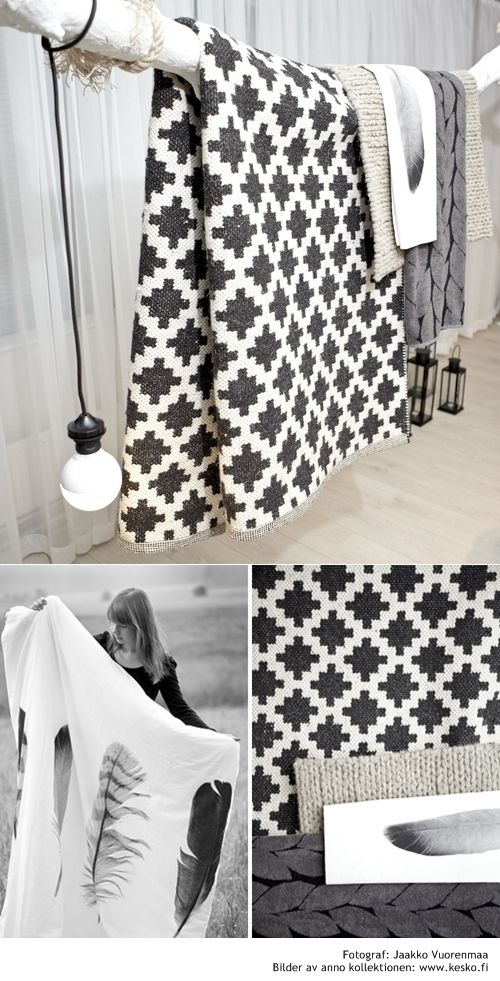 love the quilt and just about everything else in the photos