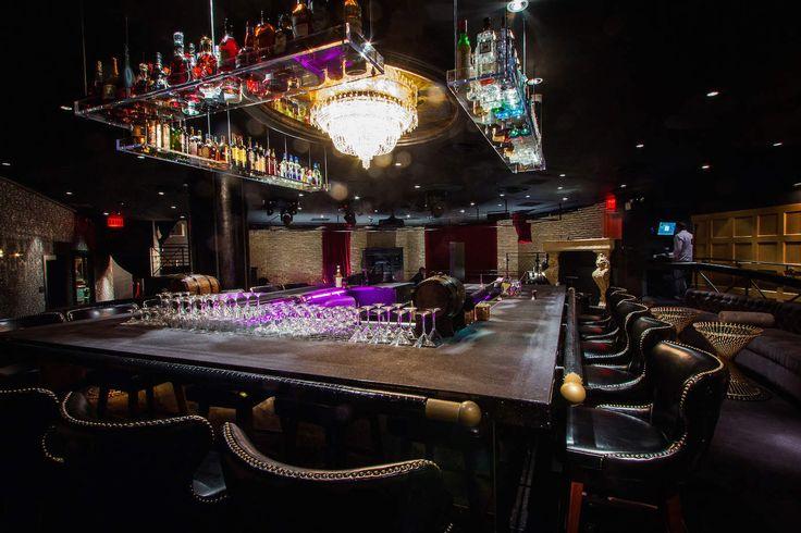 The Best Speakeasy Bars in Las Vegas