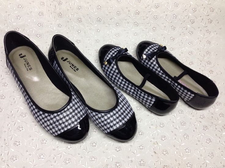 Flat shoes local brand from jkt