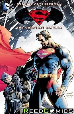 Batman vs superman #graphic #novel new #paperback collects their memorable clashe,  View more on the LINK: 	http://www.zeppy.io/product/gb/2/231842804804/