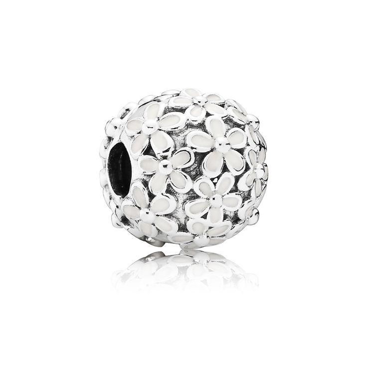 PANDORA offers more than 600 sparkling charms in silver, gold, and two-tone. Find the perfect charm to represent life's special moments.