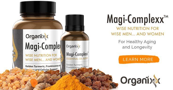 Magi-Complex - Organixx