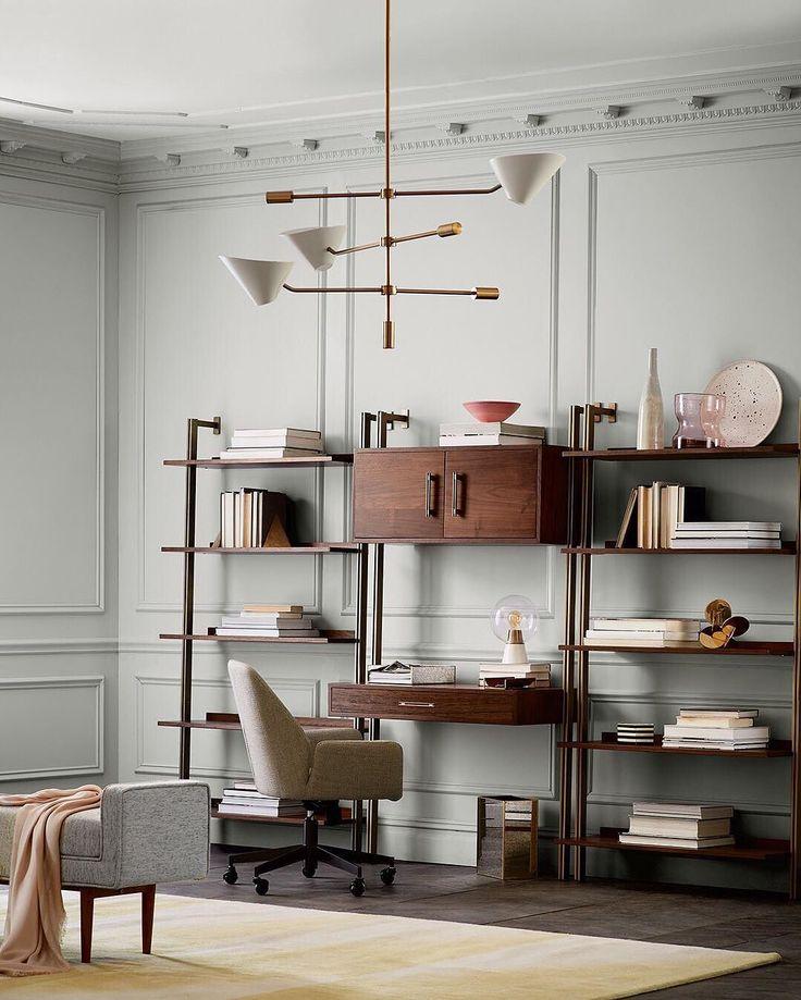 Small Office Interior: Best 25+ Small Office Design Ideas On Pinterest