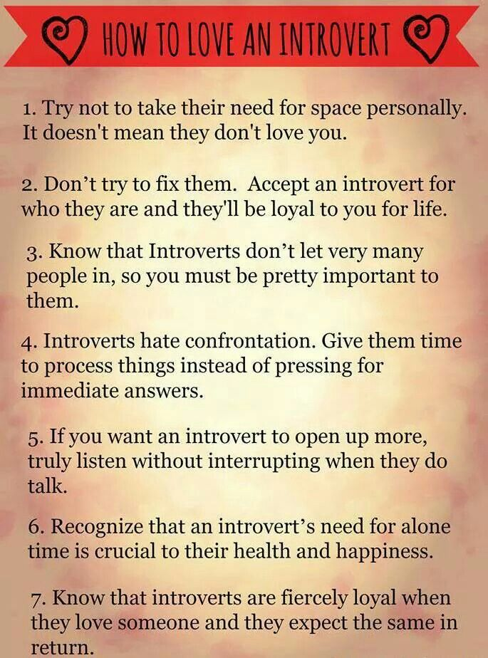 270 Best images about Introverted on Pinterest ...