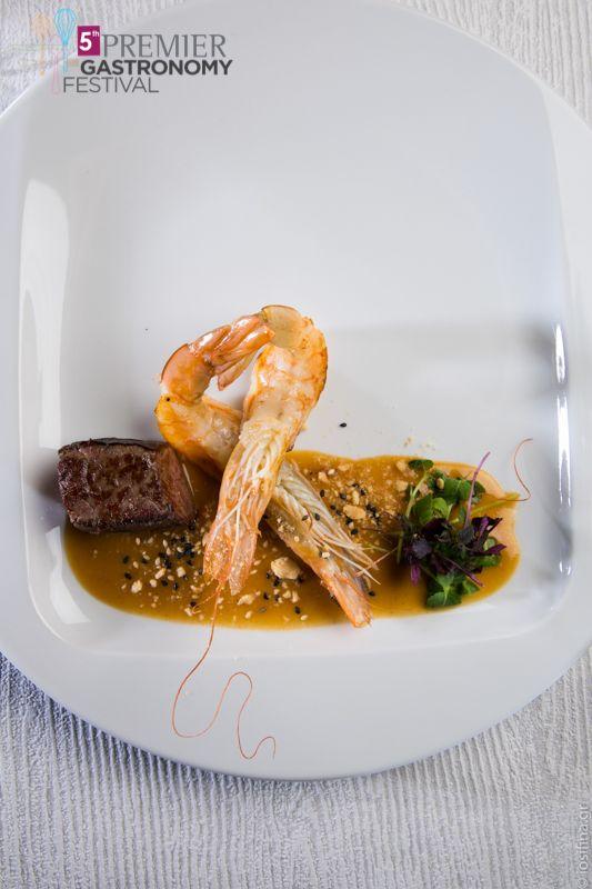 Asian Cuisine 5th Gastronomy Festival