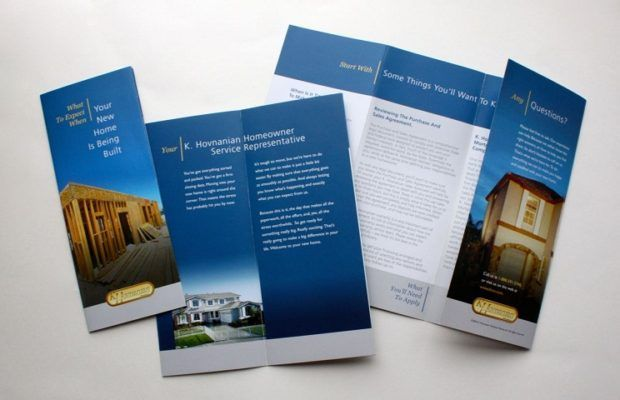 How is Pamphlet Printing Beneficial | Solutions Innovative-How You Do Business