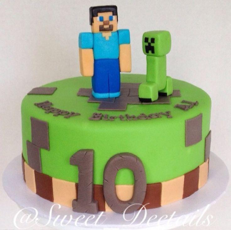 821 best Birthday Cakes Boys images on Pinterest Anniversary