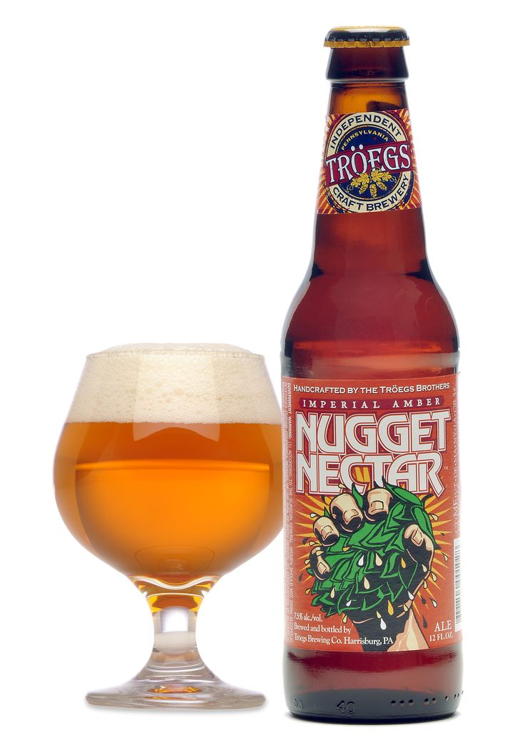 Nugget!!! Need to find this beer! #1 on my #BeerBucketList