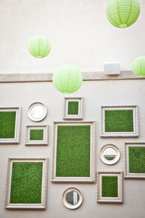 Best 20 golf table decorations ideas on pinterest golf for Artificial grass decoration crafts