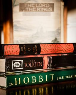 """jrr tolkiens lord of the rings essay Jrr tolkien reads from the lord of the rings and sings """"sam's rhyme of the troll"""" in a rare recording """"one ring to rule them all, one ring to find them, one ring to bring them all and in the darkness bind them."""