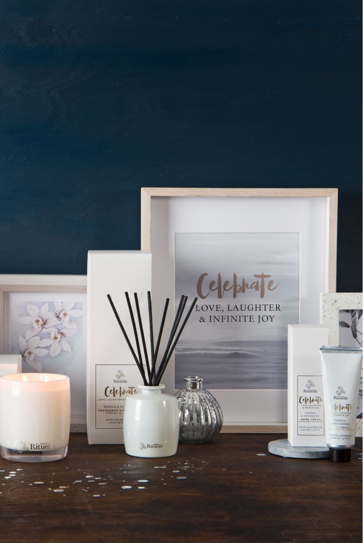 Interior design home fragrance gift set - Leading Home Fragrance Body Care Brand Urban Rituelle Have Revealed Their Stunning New Scented Offerings