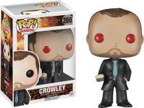 Supernatural - Crowley with Red Demon Eyes Pop! Vinyl Figure (RS)