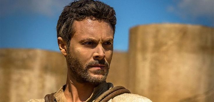 Exclusive Ben-Hur clip shows off making of and VFX of gally ship scene   Ben-Hur is now available on Digital HD and we have an exclusive clip featuring how the gally ship was created and the VFX behind it.  Synopsis: BEN-HUR is the epic story of Judah Ben-Hur (Jack Huston) a prince falsely accused of treason by his adopted brother Messala (Toby Kebbell) an officer in the Roman army. Stripped of his title separated from his family and the woman he loves (Nazanin Boniadi) Judah is forced into…