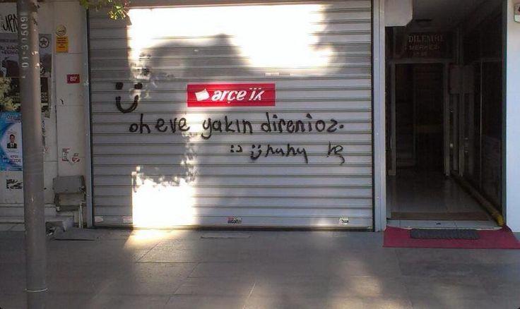 #direngezi #kadikoy #direngeziparki #occupygezi #occupytaksim #occupyturkey
