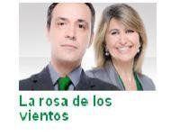 logo de La Rosa de los Vientos