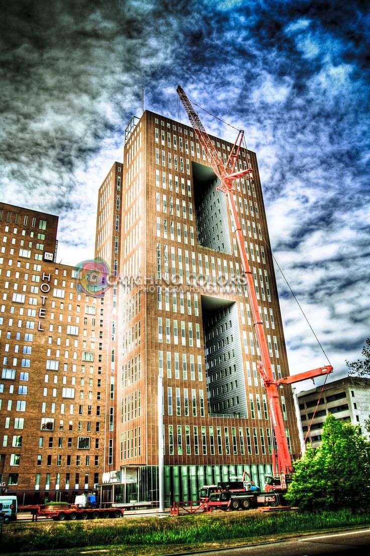 Prinsenhof, The Hague