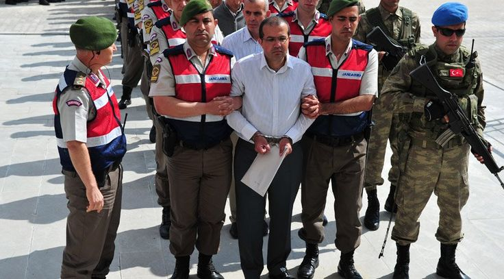 """15 Temmuz 'un kilit ismi Mehmet Partigöç 'savunma yapamadı '  """"15 Temmuz 'un kilit ismi Mehmet Partigöç 'savunma yapamadı '"""" http://fmedya.com/15-temmuz-un-kilit-ismi-mehmet-partigoc-savunma-yapamadi-h33454.html"""