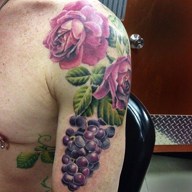 Brooke Hume Tattoo: 164 Best Tattoos Images On Pinterest